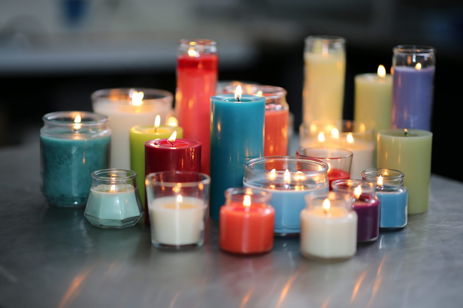 An Introduction to Candle Wick Sizing