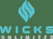 Wicks Unlimited Logo