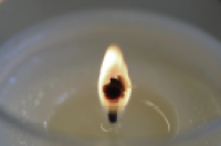 Candle-Wick-Mushroom-Capping